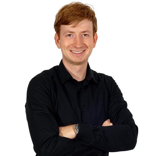 Johannes Körner, Qualitätsmanagement SI Silicone Innovation
