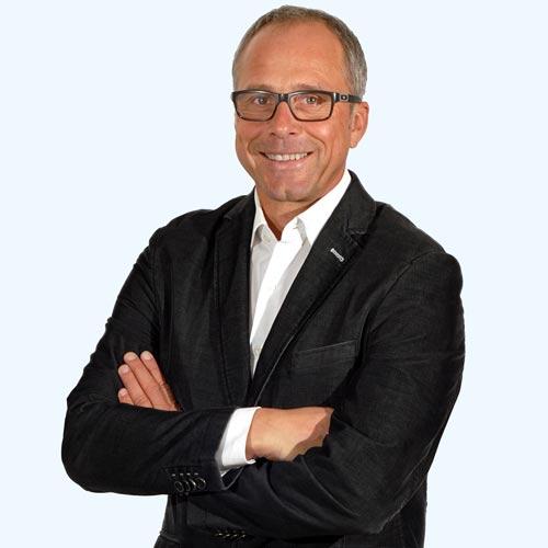 Peter Klarmann, Geschäftsführer SI Silicone Innovation