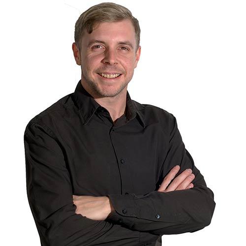 Sebastian Klauber